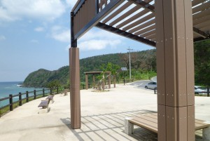 にぎわい回廊整備2(大和村)