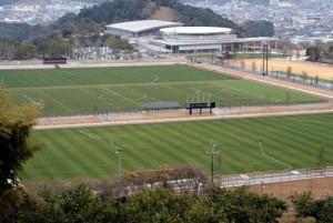 ふれあいスポーツランド2(鹿児島市)