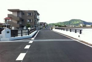 指宿逆瀬川橋2(指宿市)
