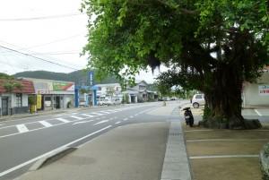 佐仁赤木名線1(奄美市)